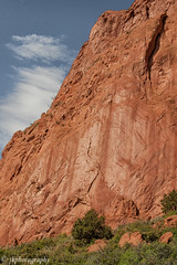 Tower of Babel (jeeprider) Tags: parks rockformations sandstone nature outdoors geology colorado color rocky rocks
