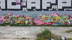 Sirum & Sage... (colourourcity) Tags: sirum sage msa fly flies f1 freshones formulaone joiner theboneyard boneyard burners bigbunsenburners letters streetart graffiti melbourne burncity awesome colourourcity nofilters streetartaustralia