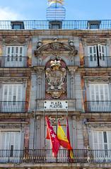IMG_8919 (Sylga33) Tags: plaza mayor plazamayor madrid