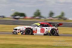 British GT Championship Snetterton 2016-01680 (WWW.RACEPHOTOGRAPHY.NET) Tags: 7 amdtuningcom bmwz4 britgt britishgt gt3 greatbritain joeosborne leemowle msv msvr snetterton