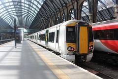 387120 (matty10120) Tags: class railway rail transport travel london kings cross 387 tameslink thameslink