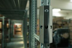 Difendi il tuo magazzino merce (defencesystem) Tags: ladri fabbrica magazzino