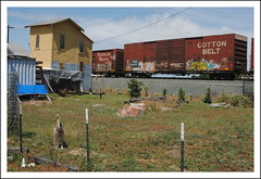 ...But The Kitchen Sink (All Seeing) Tags: southernpacific cottonbelt ssw ssw62639 kady ftl roda ngc