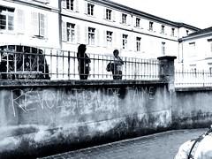 Révolution je t'aime (nic0v0dka) Tags: strada calle carretera rue street jetaime revolucion revolution révolution