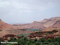 Gorges de Dadès, region Drâa-Tafilalet, Morocco (nizega) Tags: morocco maroc dades valle valley skoura kemaa gouna desert oasis palm ancient beauty africa belleza