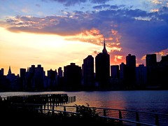 New York City Skyline (Barbacci) Tags: city nyc newyorkcity ny newyork silhouette skyline skyscrapers manhattan winner newyorkskyline newyorknewyork thebigapple newyorkskyscrapers newyorkbuildings newyorkcitybuildings thechallengefactory thechallengefactoryunanimouswinner gamesweepwinner