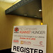Registration at Elon University.