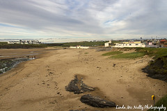 Bundoran Beach (linda_mcnulty) Tags: ireland sea beach strand landscape coast view scenic donegal bundoran