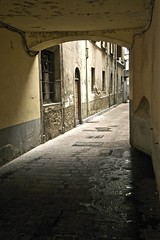 NARROW STREETS OF COMO (TERRY KEARNEY) Tags: street flowers autumn trees winter sky people urban italy sun como streets art heritage history dogs nature water sunshine gardens skyline museum architecture night canon buildings reflections river geotagged island daylight italian october europe flickr day wildlife lakes culture parks cathedrals unesco hills explore roads olympic lakecomo kearney churchs westerneurope 2012 ballagio oneterry terrykearney geo:lat=4581381600096618 geo:lon=9083107527587913