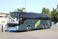 CV598CV Scania Beulas ATVO (kkeeiitthh) Tags: bus coach verona scania cygnus beulas atvo