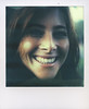 Laurence (●●●sdzn) Tags: polaroid womenportrait polaroidslr690 sdzn theimpossibleproject px680 1010ch chrismettraux