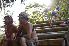 Deep in the woods 2012 (Massembre) Tags: music festival yoga vakantie ardennen musique bossen deepinthewoods ditw massembre