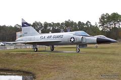 F-102A 56-1357 (Ken Middleton) Tags: air guard national floridaairnationalguard f102 561357 125thfighterwing kenmiddleton 159thfightersquadron 125thfighterinterceptorgroup 159thfighterinterceptorsquadron