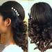 half-updo-curly-side-pinned