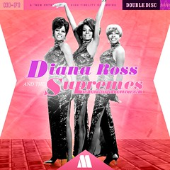 Diana Ross & The Supremes - The Definitive Collection (nGenius Media) Tags: