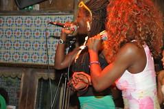 DSC_3837 Wara at Floripa London (photographer695) Tags: floripa london band latin nana vocalists wara jaunita euka