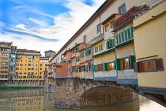 Ponte Vecchio (Albi89) Tags: florence nikon ponte firenze vecchio d800