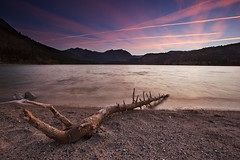 June Lake (Shawn S. Park) Tags: junelake inyocounty california easternsierra sunset shawn canon eos5dmarkii ef1635mmf28lii 1635