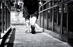 on a journey (esquire1925) Tags: street portrait blackandwhite man detail male texture work fun traffic philippines attitude thoughts manila photowalk worker positive rider carefree quiapo streetsweeper sweeper positiveattitude scottkelby positivethoughts maleworker positiveoutlook pinoykodakero flickristasindios caraig worlwidephotowalk nikond7000 joeycaraig litrattysta itsmorefuninthephilippines happinessisintheheart carefreeattitude
