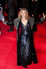 Mariam Darbo James Bond Skyfall World Premiere held at the Royal Albert Hall- London