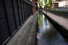 Hidafurukawa (tttske_C) Tags: japan river oldtown gifu 川 岐阜県 古い町並 hidafurukawa 飛騨古川 飛騨市