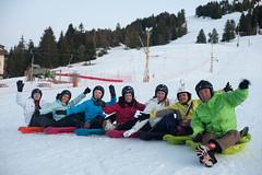 Mes amis de Chabanon (Alpes de Haute Provence) Tags: ski france alps montagne alpes 04 hiver paca neige provence alp alpe personnage alpesdehauteprovence chabanon provencealpescôtedazur hauteprovence horizontale alpeshauteprovence alpesprovence bassesalpes valléedelablanche visit04 alpesmercantour mirphoto