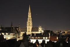 Brussels - Bruxel - Bruxelles - Brüssel