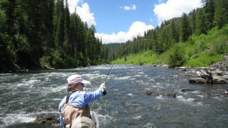 Idaho Fishing Lodge 20