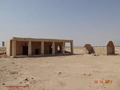 Heritage Building near to simaisma district - State of Qatar (Feras.Qadoura) Tags: old house building heritage home state qatar دولة قطر منزل قديم مبنى تراثي سميسمة simaisma