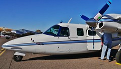 102712-073, N6796 Aero Commander (skw9413) Tags: arizona aircraft 1442mmlens copperstateflyin