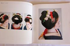 Sold. (kofuji) Tags: liza kyoto international maiko geiko geisha kabuki kimono edition hairstyles kouta dalby iwasaki kie oiran tayu tayuu mineko katsuno nihongami kateigaho