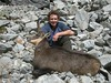 New Zealand Red Stag Hunting - Christchurch 34
