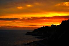 Bonchurch, Isle of Wight (Shane Thornton) Tags: weather coast shane south ventnor isle meridian wight thornton bonchurch