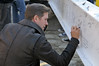 "ECE building beam signing - October 26, 2012 • <a style=""font-size:0.8em;"" href=""http://www.flickr.com/photos/78270468@N07/8145794297/"" target=""_blank"">View on Flickr</a>"