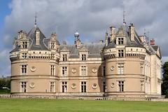 Château du Lude - Sarthe (Philippe_28) Tags: france castle europe château 72 renaissance loir sarthe lude paysdelaloire