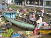Floating market near Cần Thơ (mbphillips) Tags: market floatingmarket fareast southeastasia vietnam 越南 ベトナム 베트남 asia アジア 아시아 亚洲 亞洲 mbphillips canonixus400 市場 市场 시장 mercado geotagged photojournalism photojournalist