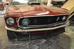 "S code 1969 Mustang Mach 1 390 4 speed Fastback Before Restoration • <a style=""font-size:0.8em;"" href=""http://www.flickr.com/photos/85572005@N00/8150726227/"" target=""_blank"">View on Flickr</a>"