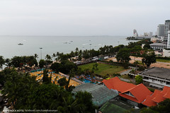 Hard rock hotel pattaya review by Kanuman_027