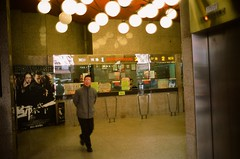 Old Style Cinema (ALEX S.F.C.) Tags: street leica hk film analog hongkong fuji titan kowloon mongkok summilux m7 3514 rdpiii preasph proviaiso100