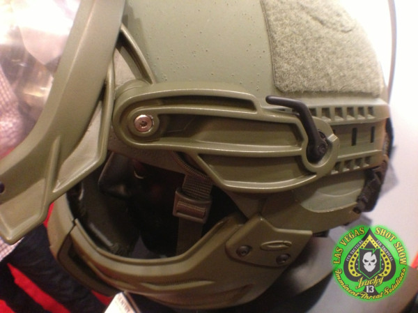 ITS Tactical SHOT Show 2013: Day 3 Live Coverage 015