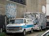 (gordon gekkoh) Tags: sanfrancisco truck graffiti ginger und keep gin dck aqk jast undk