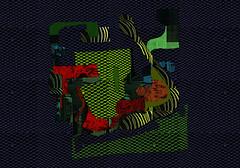 Ethnic Mechanics (Jan 2013) (Ian Clegg Walsh) Tags: street sculpture abstract art animals illustration photoshop painting hall sketch artwork doll paint grafitti phone mesh box drawing originalart contemporaryart contemporary quality surrealism digitalart dream shapes like surreal objects peinture digitalpainting zebra animation layers yves amusing piece naive tones figures wacom vector bizarre figurative whimsical based primitive texter ianwalsh