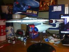 Model Enterprise