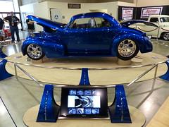 1939 chevrolet 'Halo' (bballchico) Tags: chevrolet halo custom pomona coupe 1939 2013 grandnationalroadstershow gnrs jerrykjensrud grandnationalroadstershow2013