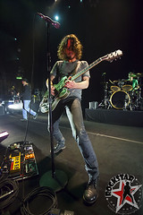 Soundgarden - The Fillmore - Detroit, MI - Jan 27th 2013