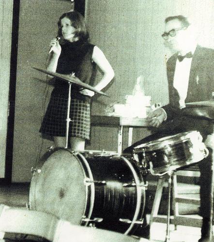 Bernadette Lynch Ruchazie 1967
