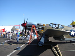 """North American P-51C """"Mustang"""" - """"Boise Bee"""" 43-26819 (2wiice) Tags: mustang p51 northamerican p51c northamericanp51c northamericanp51cmustang p51cmustang northamericanmustang boisebee 4325057 4326819"""