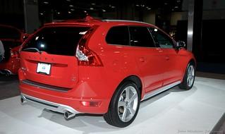 2013 Washington Auto Show - Lower Concourse - Volvo 7 by Judson Weinsheimer