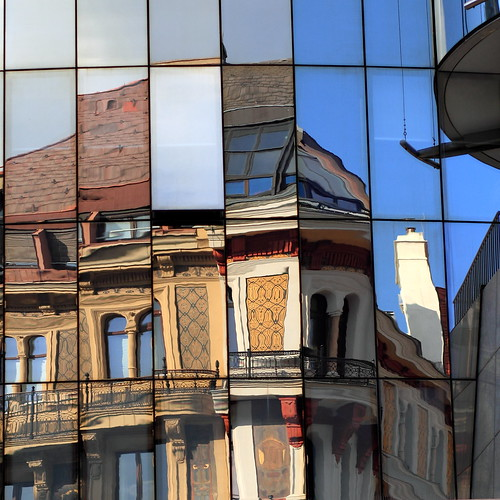 Vienna fragmented