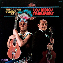The Classical Guitars of Los Indios Tabajaras on Black (epiclectic) Tags: music black art vintage 1974 album vinyl guitars retro collection jacket cover lp record acoustic classical sleeve onblack epiclectic losindiostabajaras